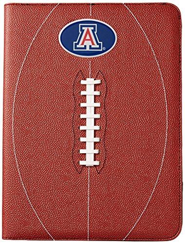 - GameWear NCAA Arizona Wildcats Classic Football Portfolio & ID Holder Gift Pack, One Size, Brown