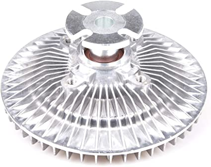 Radiator Fan Clutch Standard Duty for GM Chevy GMC Ford Buick Pontiac Dodge