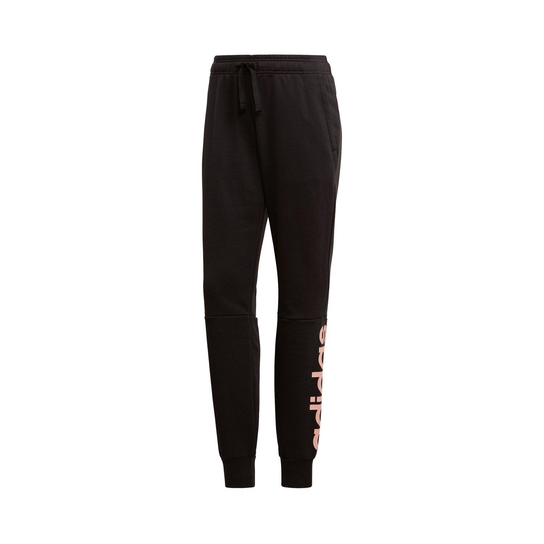 Adidas Ess Lin, Pantaloni Donna DI0128