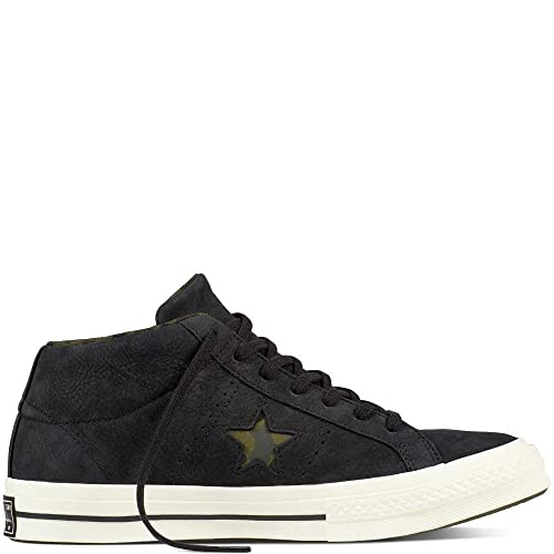 converse lifestyle one star mid