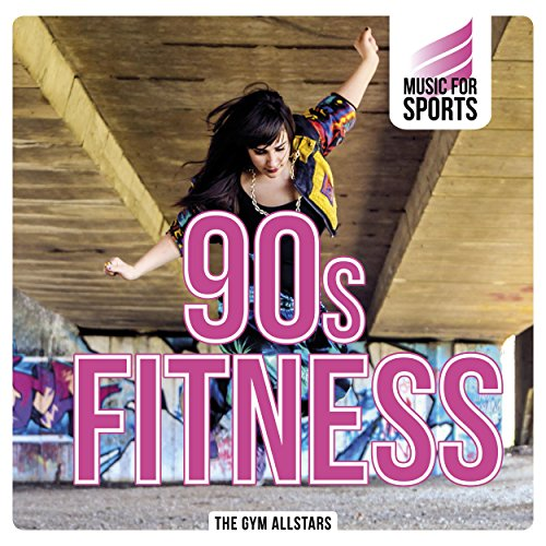 Music for Sports: 90s Fitness - Sports 1990s