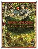 Johnny Appleseed, Steven Kellogg, 0688140254