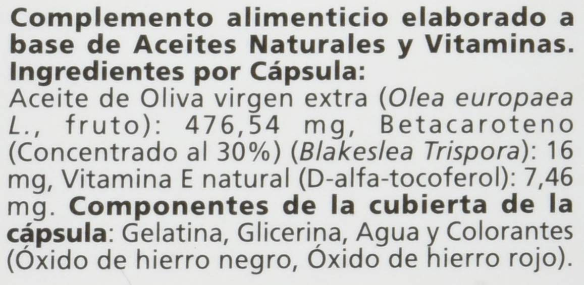 Sanon - Vitaminas, 30 cápsulas blandas de 328.5 mg: Amazon ...