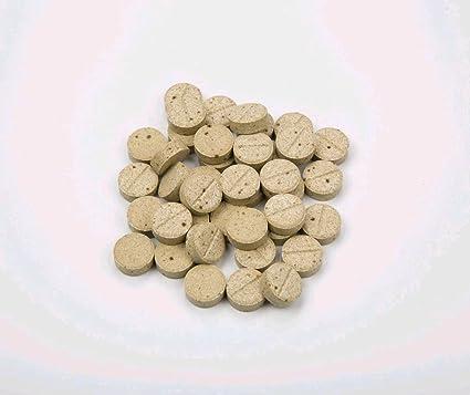 Beaphar - Tabletas antiparasitarias naturales perro y gato pequeños: Amazon.es: Productos para mascotas