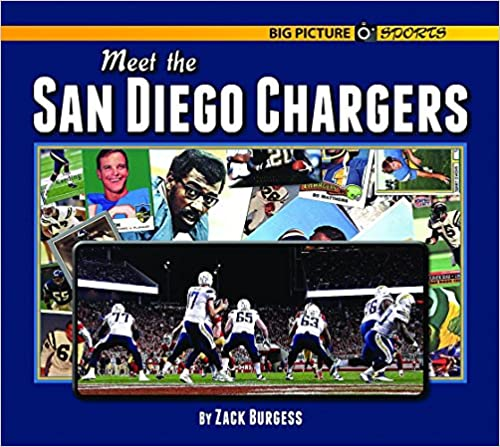 Meet the San Diego Chargers (Big Picture Sports)