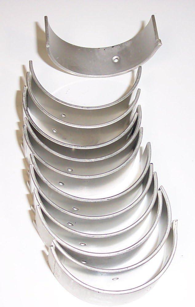DNJ Engine Components RB4120 Rod Bearing Set Size Standard Oversize