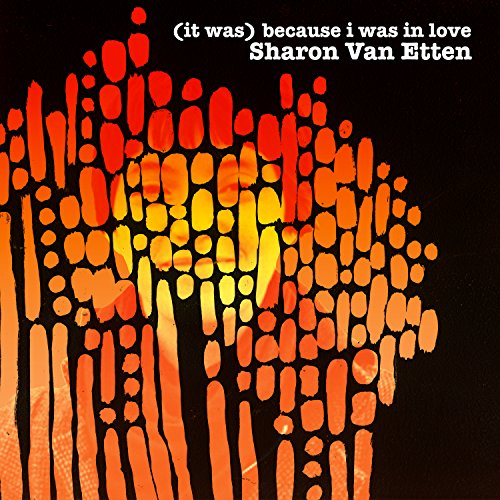 (It Was) Because I Was In Love...