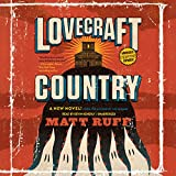 Bargain Audio Book - Lovecraft Country  A Novel