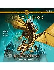 The Lost Hero: The Heroes of Olympus, Book One