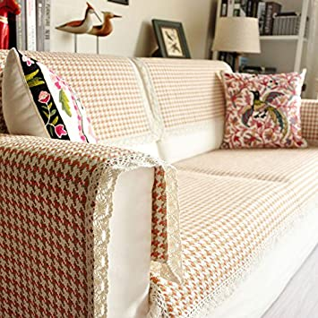 GX AI YY New Day®-sofá de Invierno colchón colchones Cojines del sofá Simples