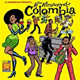 Various Artist : Afrosound of Colombia 2