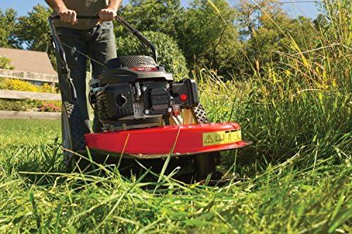 MTD 25A-262E678 Desbrozadora sobre Ruedas 159 CC. MTD-WST5522: Amazon.es: Bricolaje y herramientas