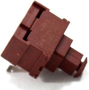 Hoover 28218062 Vacuum On/Off Switch Genuine Original Equipment Manufacturer (OEM) Part