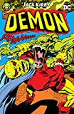 The Demon by Jack Kirby (The Demon (1972-1974))