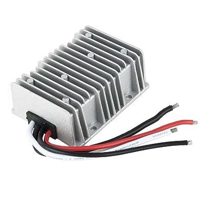 36V 48V a 12V 30A 240W anti-choque de tensión Reductor DC reducen el convertidor 28-60V 30A a 12V DC Buck convertidor Regard