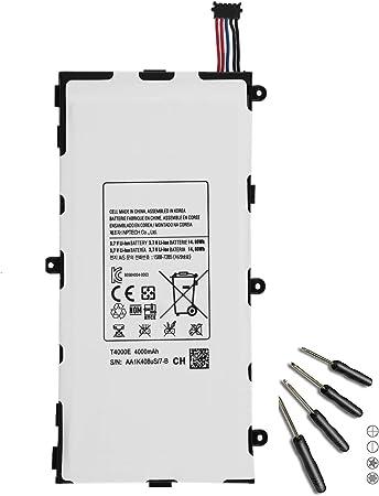 Samsung Galaxy Tab 3 SM-T217S SM-T217A SM-T217T Back Rear Camera Flex Cable