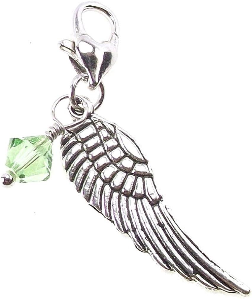 Guardian Angel Wing Dangle...