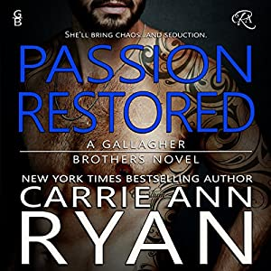 Passion Restored Audiobook