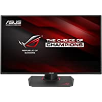 """ASUS ROG SWIFT PG279Q 27"""" 2560x1440 IPS 165Hz 4ms G-SYNC Eye Care Gaming Monitor with DP and HDMI ports"""