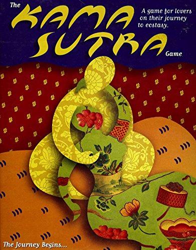 The Kama Sutra Board Game