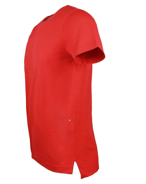 BOSS Orange Mens World Cup Soccer Country Tee Shirt