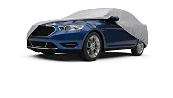Amazon.com: Budge NW-3 Rust-Oleum NeverWet Car Cover Fits Cars up ...