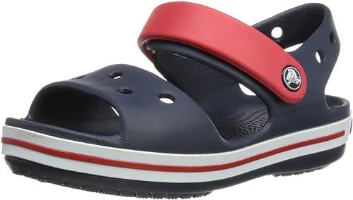 Crocs Tongs//Sandales Rouge Classic