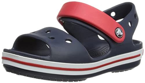 f22a3d9de Crocs Crocband Sandal Kids, Sandalias Unisex Niños: Amazon.es: Zapatos y  complementos