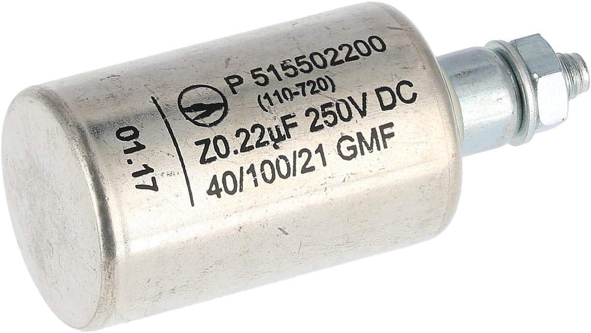 Plitz Zündkondensator Plitz 9042 Simson Mz Alle Typen Auto