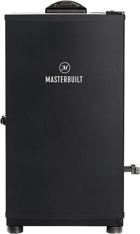 Masterbuilt MB20071117 30-inch Digital Electric Smoker