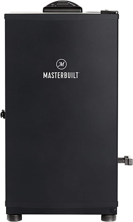 Masterbuilt MB20071117 Digital Electric Smoker – Best Electric Smoker For Large Families