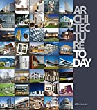 img - for Annual of Architecture One book / textbook / text book