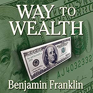 The Way to Wealth | Livre audio