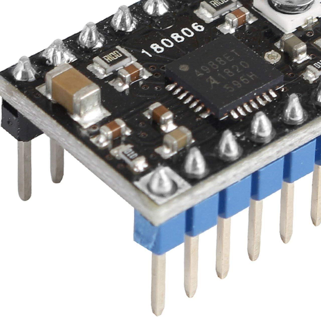 ballboU 2560 /& RAMPS1.4 TriGorilla Motherboard Control Board