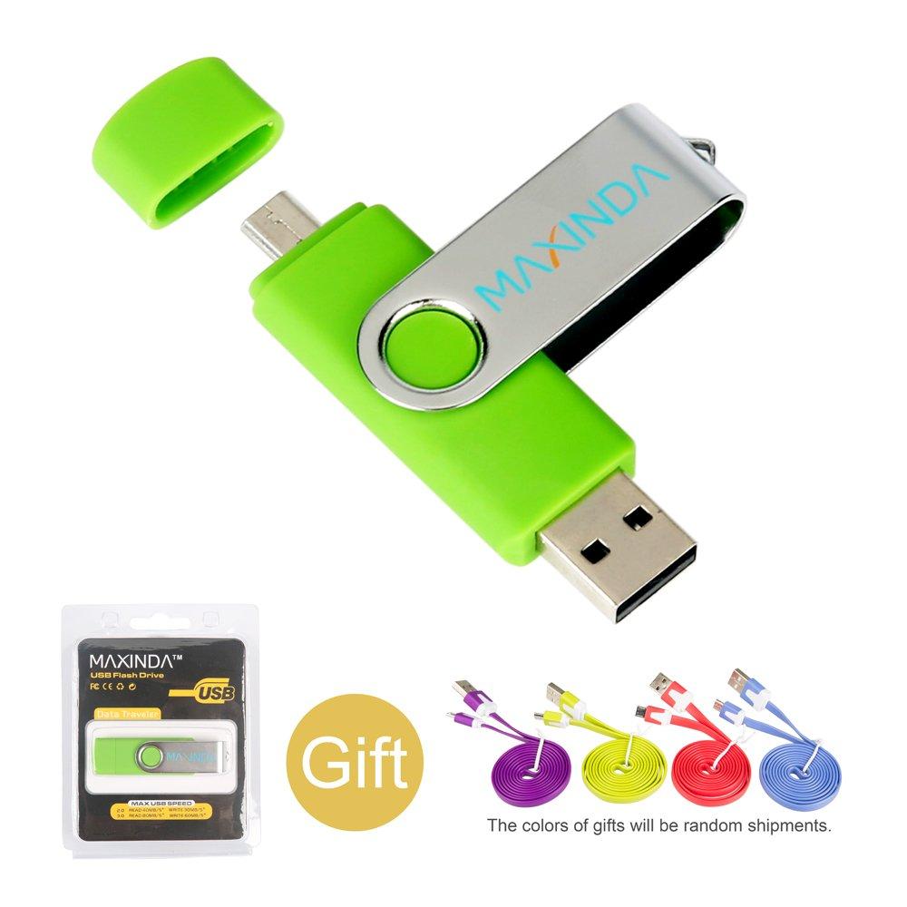 Memoria USB OTG