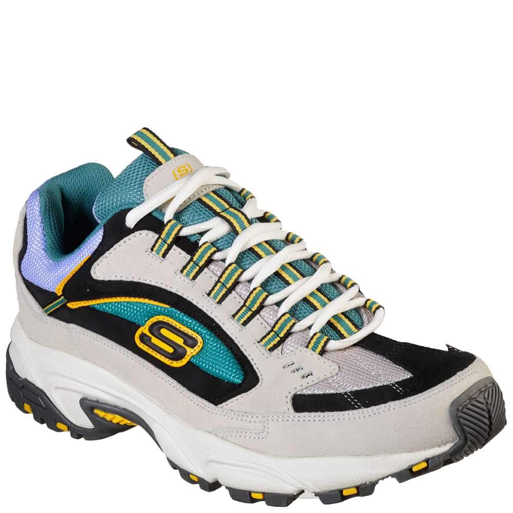 f47f583433d5d Skechers Sport Men s Stamina Nuovo Cutback Lace-Up Sneaker product image