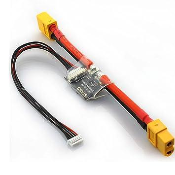 Amazon com: Hobbypower Power Module V1 0 for Pixhawk Apm2 5 Apm2 6