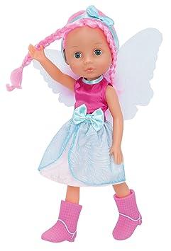 Bayer Design 93874 - Fairy Charlene Puppe, 38 cm