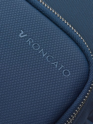 Roncato Wireless Borsa a mano 33 cm Antracite