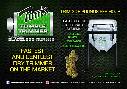 TTT 2200 System by Tom's Tumbler (Image #6)
