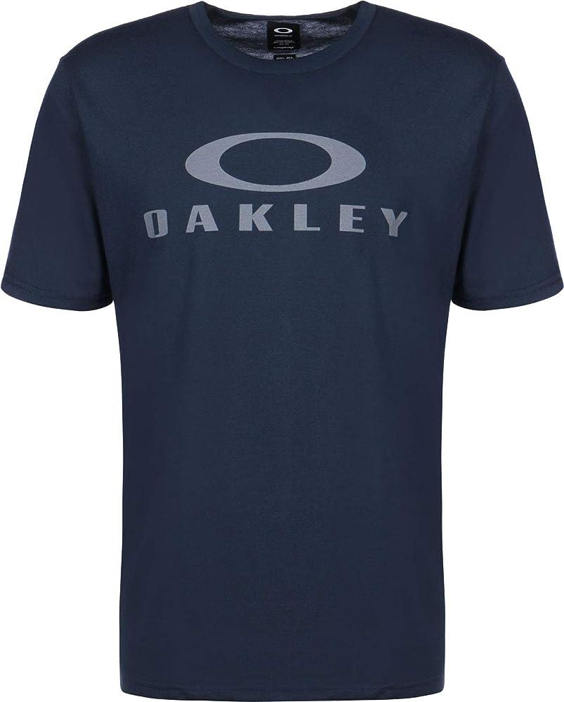 Oakley - Camiseta - para hombre: Amazon.es: Ropa y accesorios