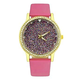 DAYLIN Ofertas Relojes Mujer Relojes para Chicas Reloj ...
