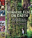 Nowhere Else on Earth, Caitlyn Vernon, 1554693039