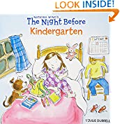 #7: The Night Before Kindergarten