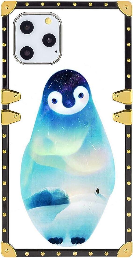 Penguin Pattern iphone 11 case