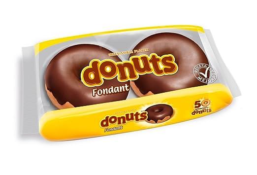 Donuts - Fondant (2 unidades) 57 g