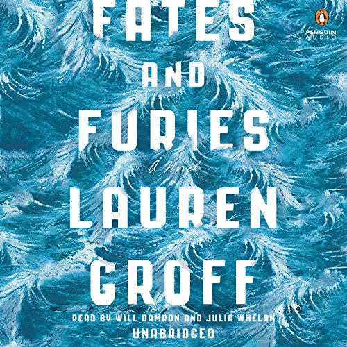 Expert choice for fates and furies lauren groff audiobook