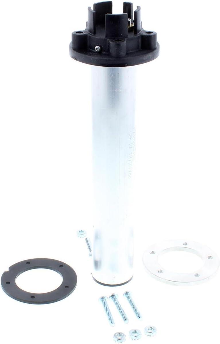 Universal Gas Fuel Sender 5 Bolt Sending Unit Stewart Warner /& Autometer Hot Rod