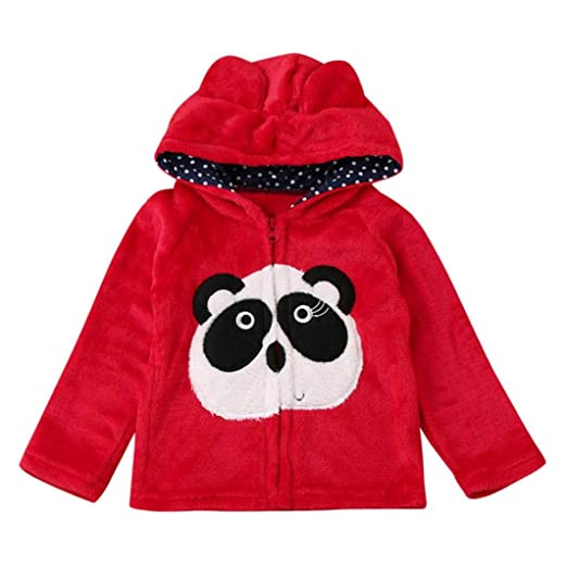9a2762cf14e1 Amazon.com  Jchen(TM) Clearance Infant Baby Little Boys Girls Winter ...