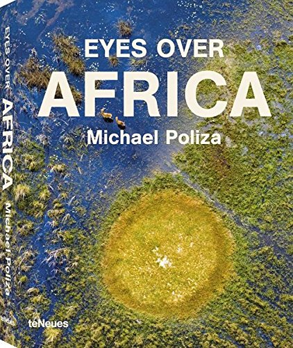 Eyes Over Africa by Brand: teNeues